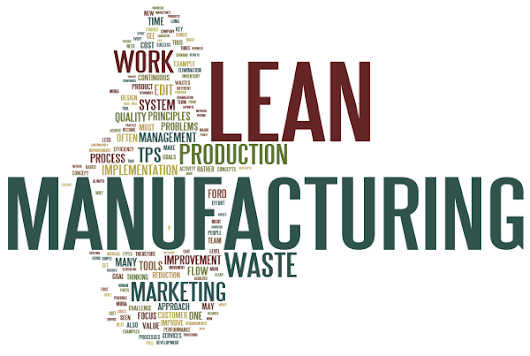 Specialization in Lean Manufacturing - P.D. Peterka & Associates, Inc.