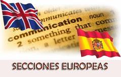 Material Secciones europeas