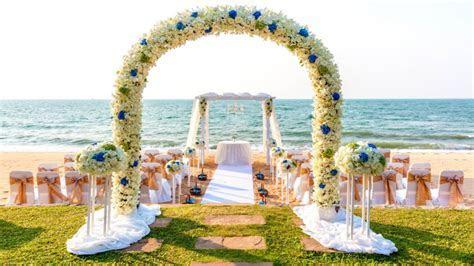 Destination wedding planner in Bali, Pattaya, Phuket