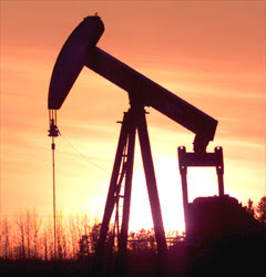 oil derrick Hurricane Sandy Destroys Republican Ideology