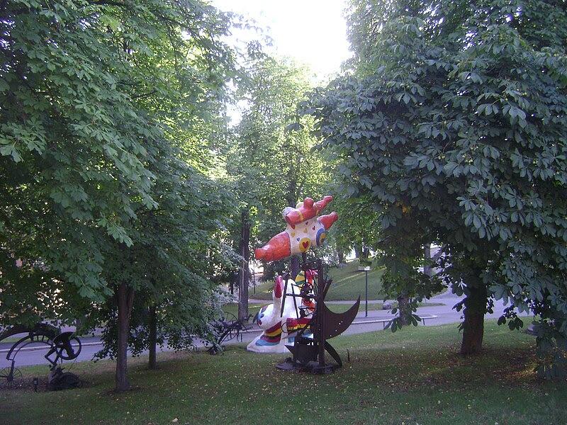 Sverige.  Stockholm.  Skeppsholmen 023.JPG