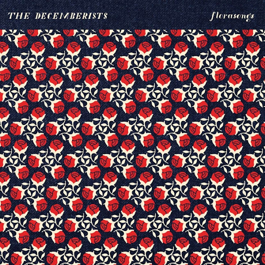 EP Review: The Decemberists - Florasongs