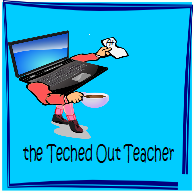 Teched Out Teacher