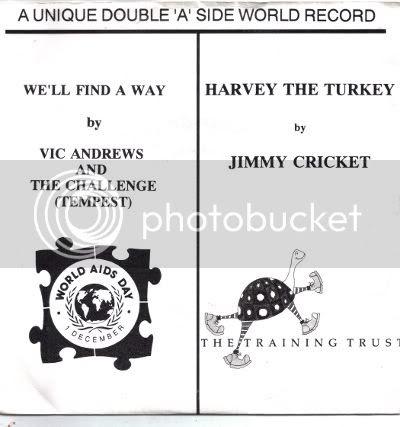 Jimmy Cricket - Harvey the Turkey