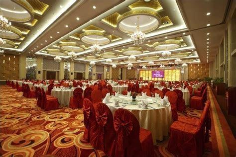 Interior designing for Banquet Hall   Delhi & NCR