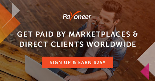 Payoneer | Get Paid by Marketplaces & Direct Clients Worldwide