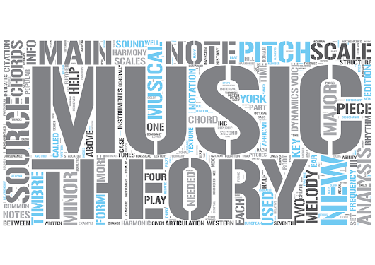 TechMuze Ep 73 – Basic Music Theory For Songwriters And Producers (part 4) The Relative Minor