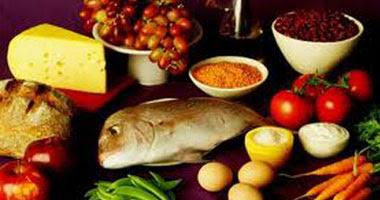 تناول 200 جرام من الخضروات والفواكة يوميًا يحميك من السكتة الدماغية