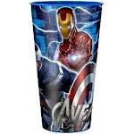 Marvel Avengers 24oz. Metallix Tumbler