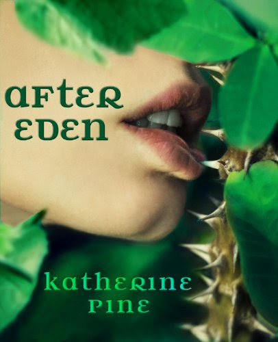 # After Eden (Fallen Angels, Book 1)