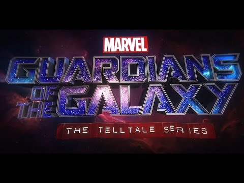 Telltale Games and Marvel Entertainment Announce Marvel's Guardians of the Galaxy: The Telltale Series for 2017