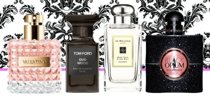 27 Best Perfumes For Women This Spring 2018  Chanel, Flowerbomb, Versace\u002639;s Top Fragrances