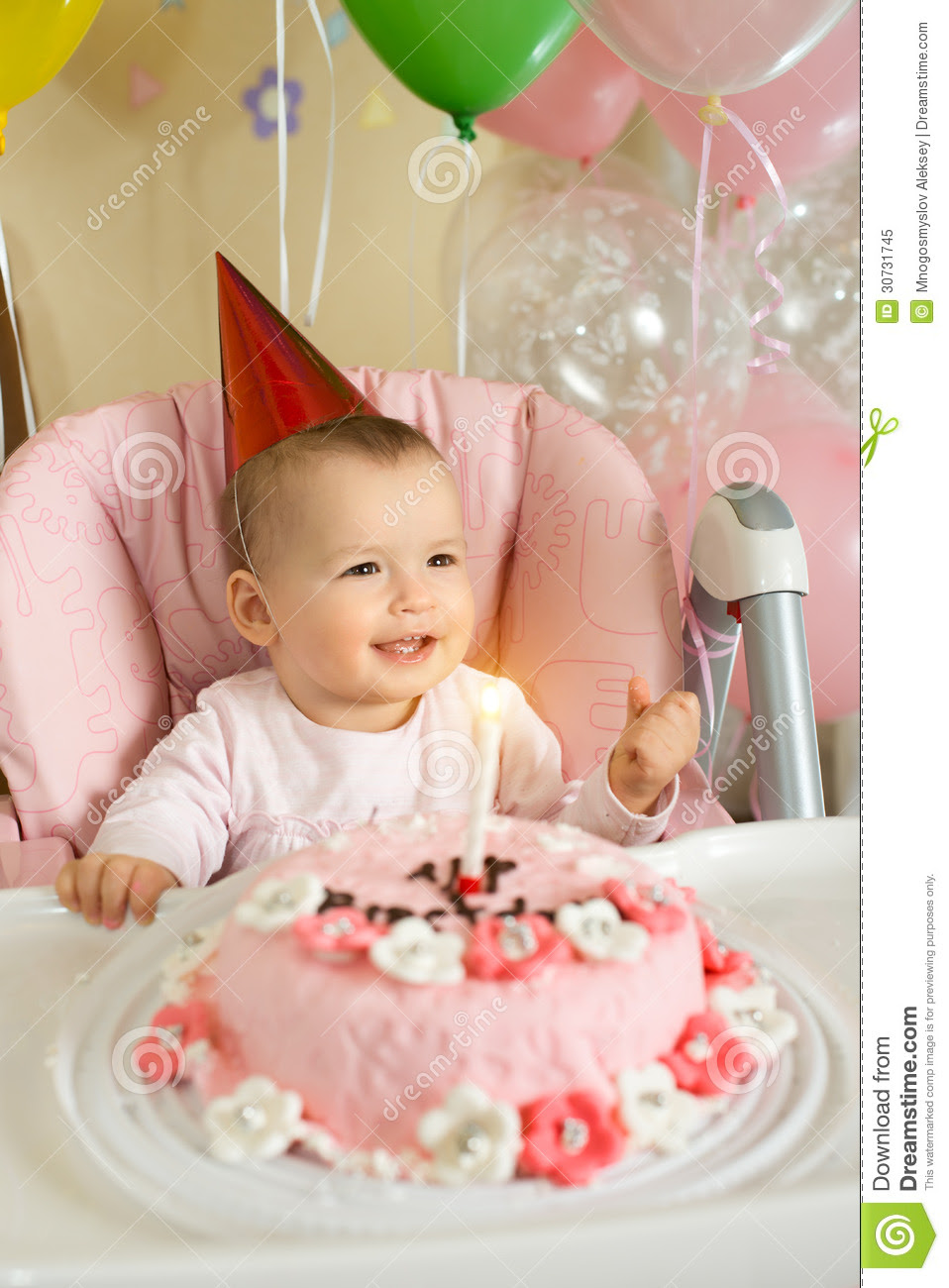 Luxury Happy Birthday Wishes Baby Girl Top Colection For Greeting