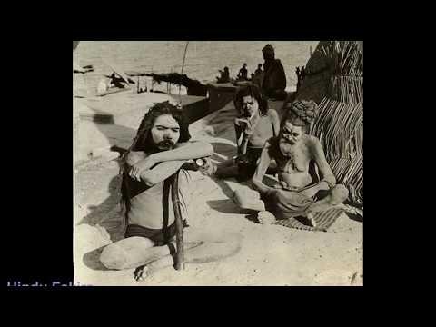 Unieke foto's uit India van voor 1900