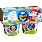 Kraft Macaroni & Cheese Dinner - 4 pack, 1.9 oz cups