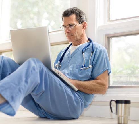 Healthcare Social Networks: New Choices For Doctors, Patients - InformationWeek