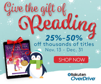 Give the Gift of Reading