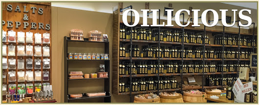 Oilicious is a Oil Store Service in Wellington, FL
