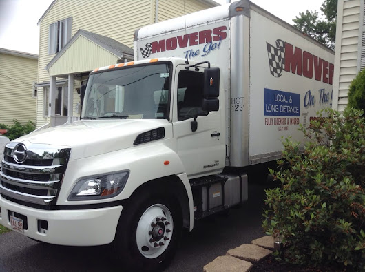 What You Should Look For In Boston Moving Services - Movers On The Go