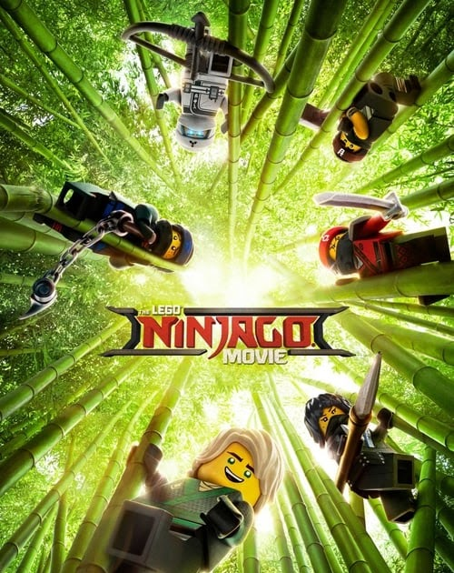 The Lego Ninjago Movie Ganzer Film Deutsch