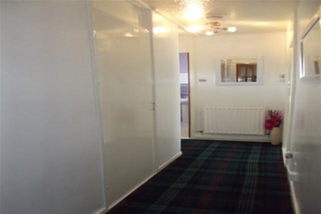 1 bedroom Flat to rent in Dundasvale Court Glasgow G4