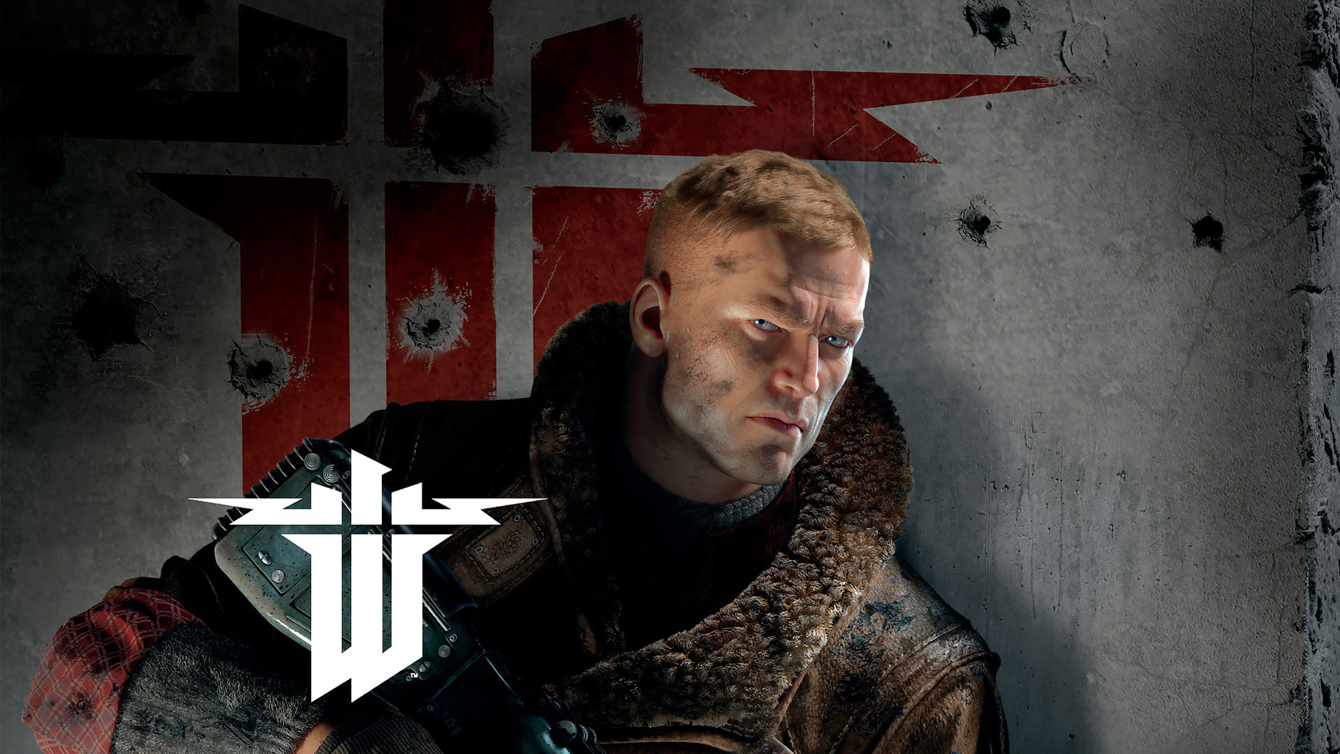 Wolfenstein The New Order Wallpaper 9
