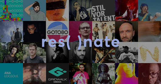 Resonate - a cooperatively owned streaming music service