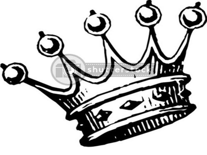 Crown Images Black And White Free Download Best Crown Images Black