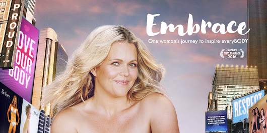 Rosewood Alumni Recovery Coach Shares Her Thoughts On Embrace The Documentary | Rosewood Centers for Eating Disorders