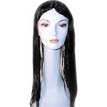 Wig Stocking Cap White PE379284