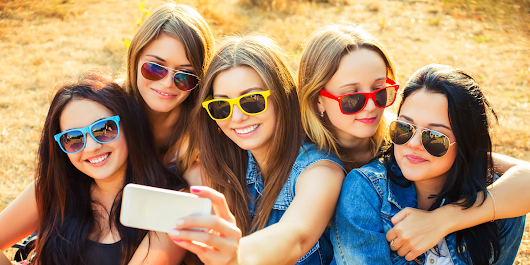 Forget about millennials — experts are now going after marketing to Generation Z