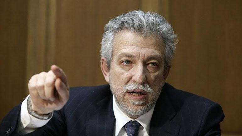 Στ. Κοντονής: Ελέγχεται η απόφαση του ΣτΕ για μη επέκταση των ελέγχων πάνω από μια πενταετία