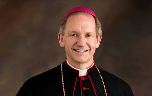 Illinois Catholic bishop decrees no Holy Communion, funerals for same-sex couples