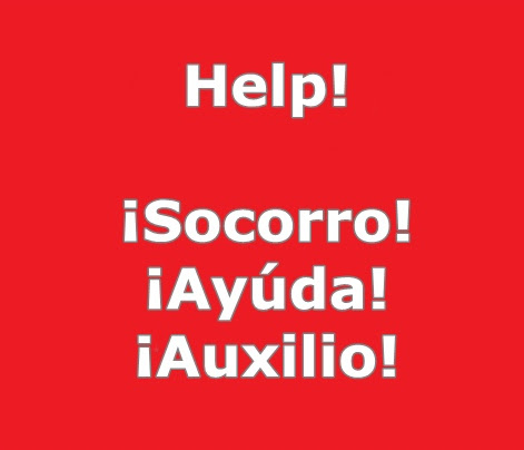 How To Ask For Help in Spanish in an Emergency | Seriously Spain
