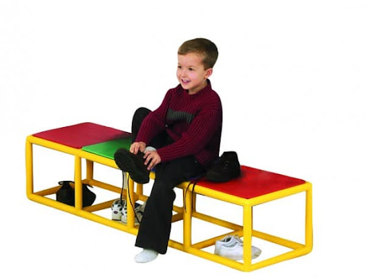 4 Section Dressing Bench CF 905-032 - Gagné Sports