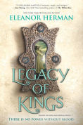 Title: Legacy of Kings, Author: Eleanor Herman