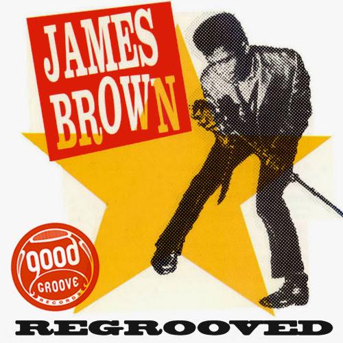 Baixar  James Brown- Regrooved
