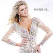 Sherri Hill 2946 Prom Dress guaranteed in stock