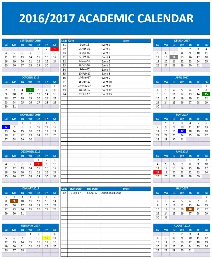 2016 2017 School Calendar OT 2 840x1024