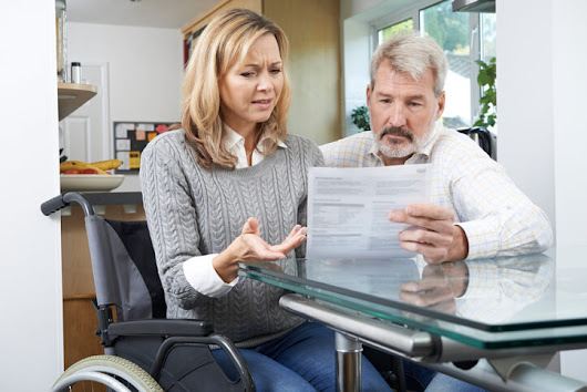 Four Steps to File Your Social Security Disability Appeal
