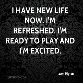 Jason Higton Quotes Quotehd