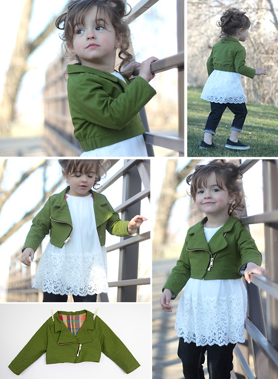 adorable handmade kids clothes from itsalwaysautumn.com