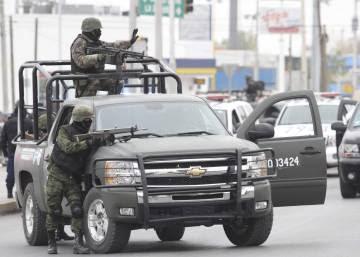 Guerra contra as drogas no México entrega muitos mortos e poucas soluções