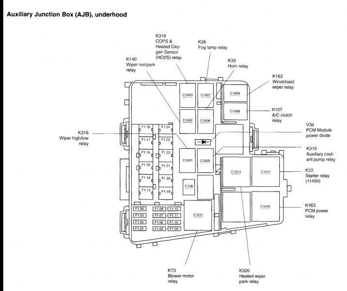 2005 Chevy Aveo Wiring Diagrams