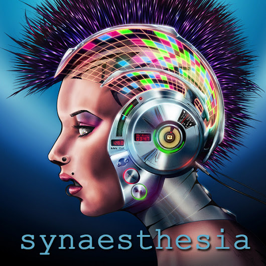 Syntetica Org - Synaesthesia