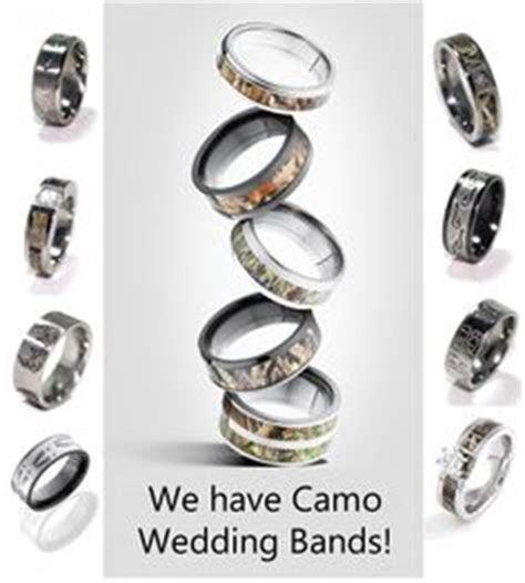 88 Best Camo Wedding Bands images in 2014   Camo wedding
