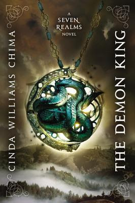 The Demon King (Seven Realms, #1)