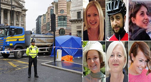 London Cycling Campaign call for ban cars in capital as two more cyclists die