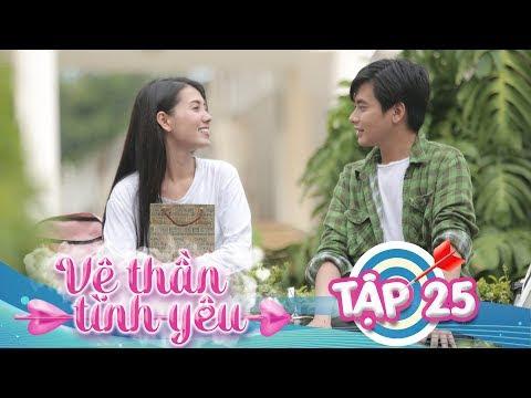 VỆ THẦN TÌNH YÊU | Trailer TẬP 25 | Khánh Vũ - Nhi Katy - Pinky