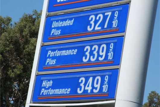 Gasoline Falls to $2.29 Per Gallon - Top News - Fuel Management - Business Fleet